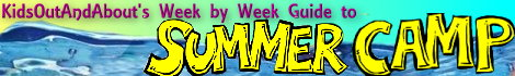 Summer Camps in Ann Arbor, Detroit, Novi, Northville, Farmington Hills