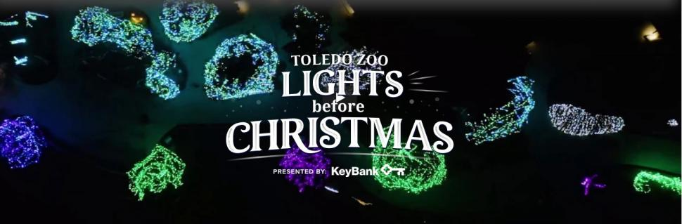 Toledo Zoo Christmas 2020 Dates Lights Before Christmas 2020 at the Toledo Zoo | Kids Out and